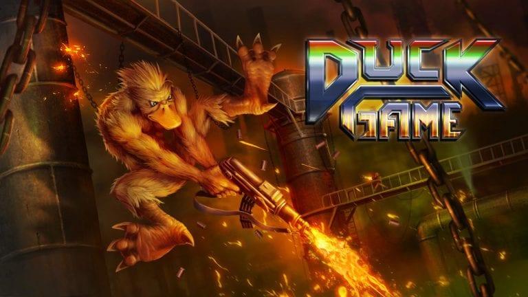 Indicação: Duck Game