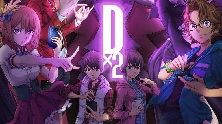 Mobile: Shin Megami Tensei Liberation Dx2