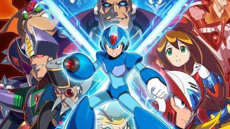 Mega Man X Legacy Collection é um museu para os fãs e novatos