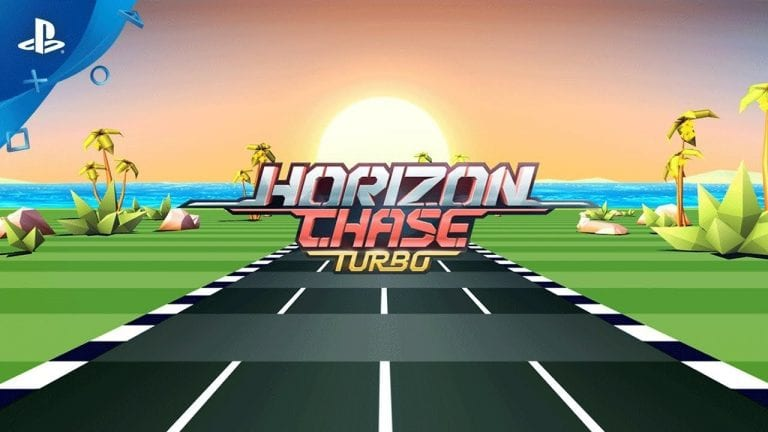 Indicação: Horizon Chase Turbo