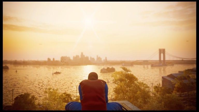 Marvel's Spider Man: Além de ser um Herói