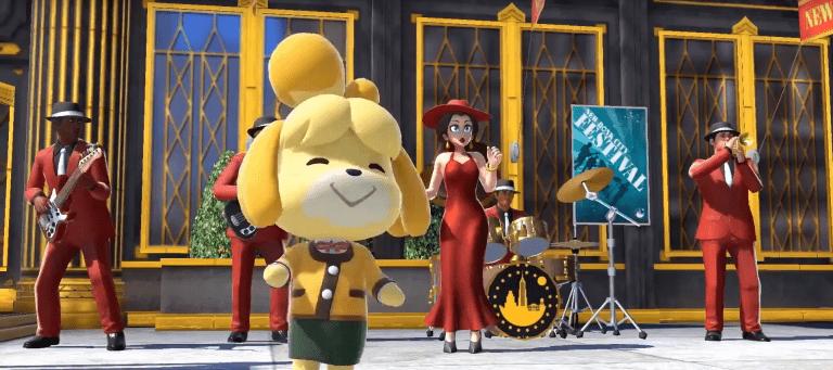 Melhores anúncios do Nintendo Direct(13/09)