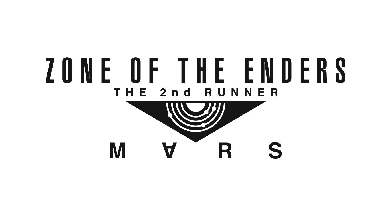 Zone of the Enders The 2nd Runner MARS Logo