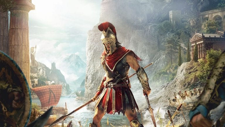 Crítica – Assassin's Creed Odyssey
