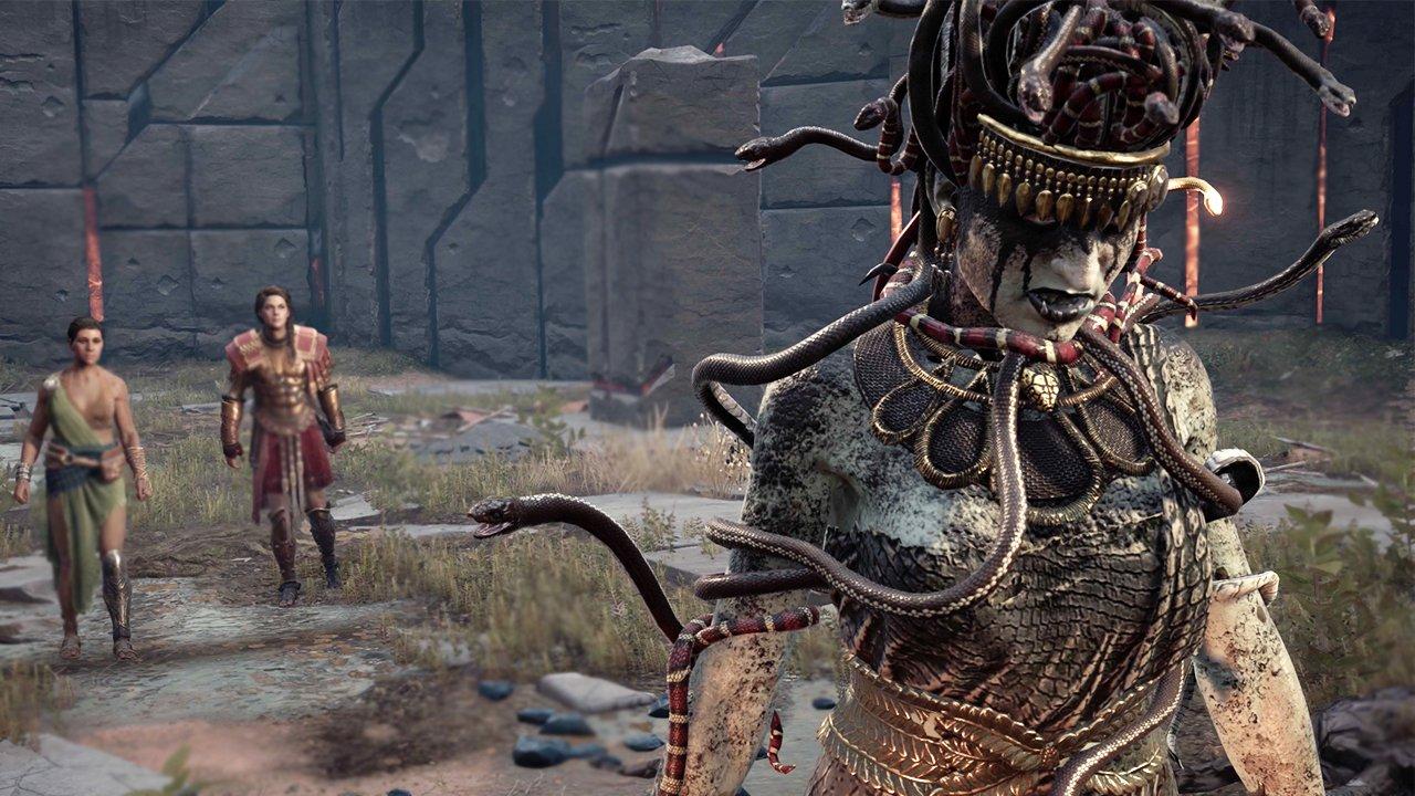 Assassin's Creed Medusa