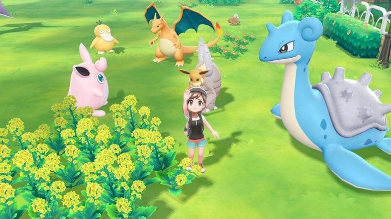 Crítica: Pokémon Let's Go é uma grata surpresa