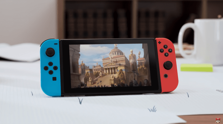 Review: Civilization VI Nintendo Switch