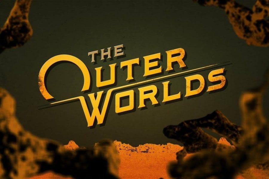 The Outer Worlds tem seu primeiro gameplay revelado
