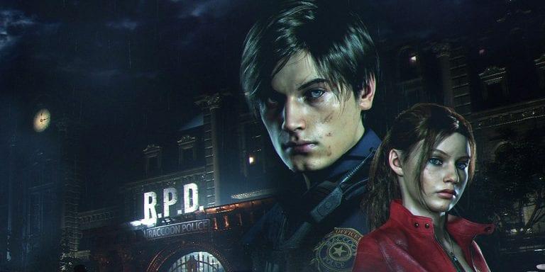 Resident Evil 2 – Uma aula de Ansiedade