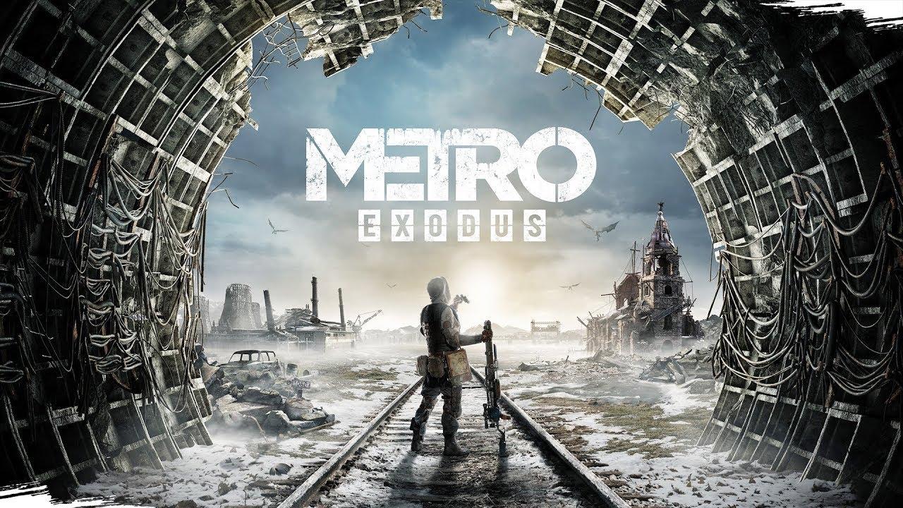 Metro Exodus Crítica