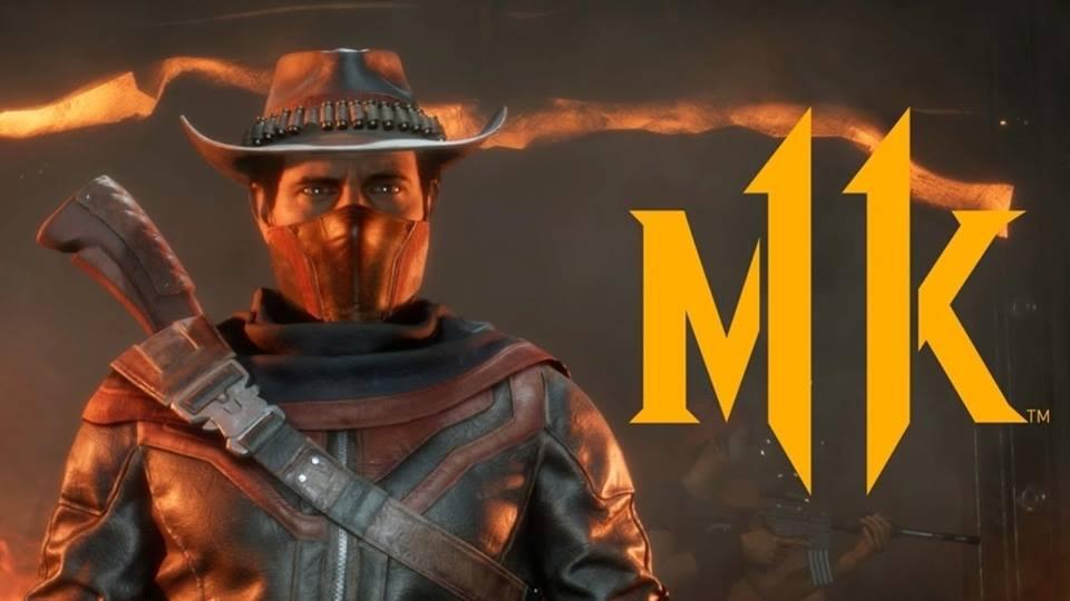 Mortal Kombat 11 modo história