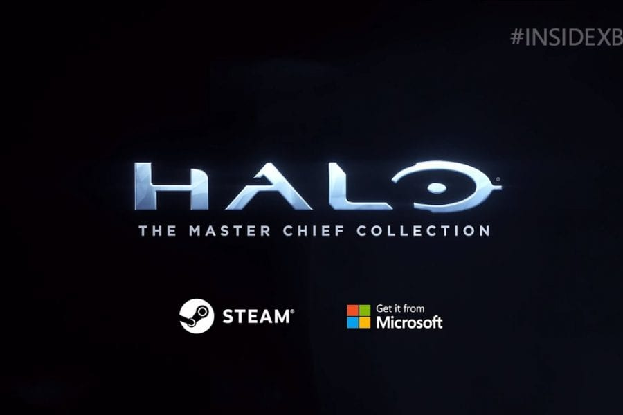 Halo Master Chief Collection será lançado na Steam