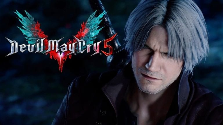 Crítica – Devil May Cry 5