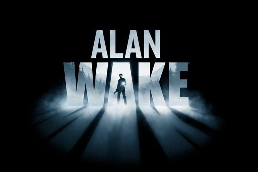 Alan Wake 2 teve um inicio de produção, mas foi descontinuado