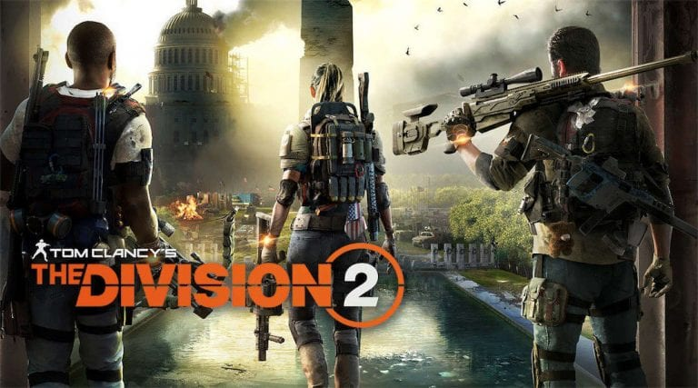 Crítica – The Division 2