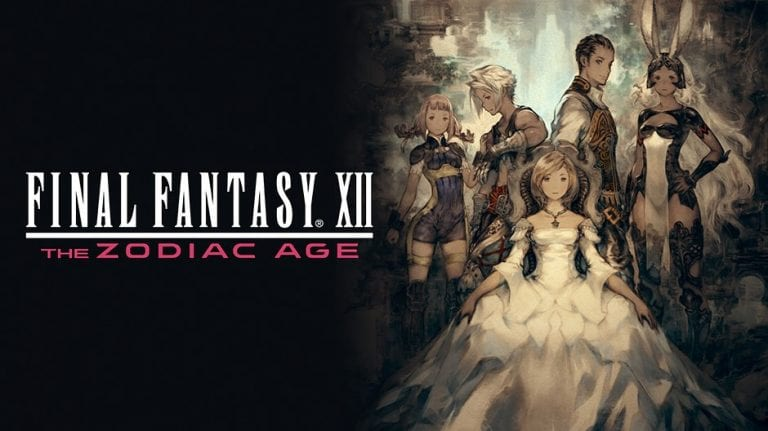 Indicação: Final Fantasy XII The Zodiac Age – Nintendo Switch