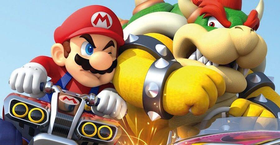 Mario Kart Tour ganha novas informações e gameplay