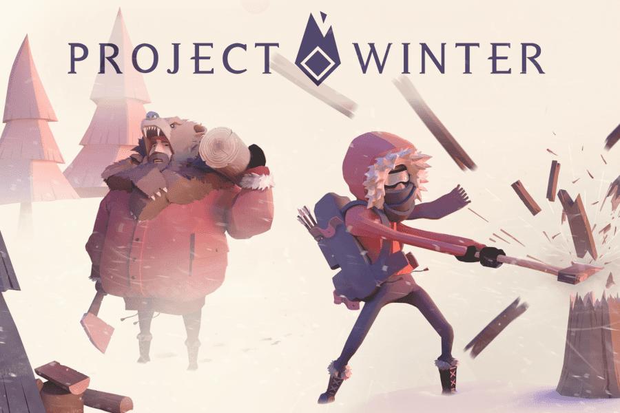 Project Winter está gratuito neste fim de semana
